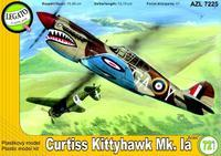 Curtiss Kittyhawk Mk. Ia