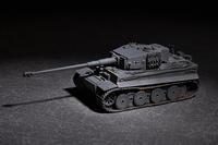 German Tiger with 88mm KwK L/71210