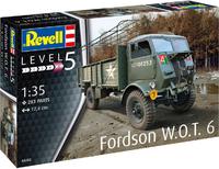 Fordson W.O.T. 6