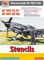 Messerschmitt BF 109 F-G6