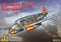 Caudron C-455 Goéland