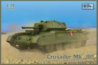Crusader Mk.III  - přijímáme předobjednávky - pre/orders