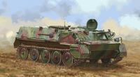 Light Armored Multipurpose Transport Vehicle GT-MU