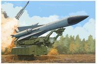 "Russian 5W28 of 5P72 Launcher SAM-5 ""Gammon"""