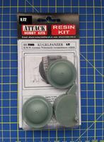 4,7cm PaK 36 (t) Early version