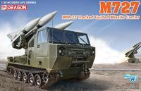 M727 MIM-23 Tracked Guided Missile Carier