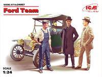 Ford Team