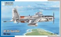 """AF-3S Guardian """"Mad Boom"""""""