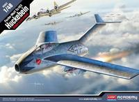 Focke-Wulf Ta 183 Huckeenbein