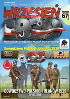Dowództwo Ułanów 1939 Spieszone