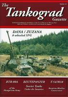 Dana / Zuzana 8-wheeled SPG - The Tankograd Gazette 15