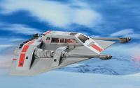 Snowspeeder Star Wars - Easy Kit Pocket SW
