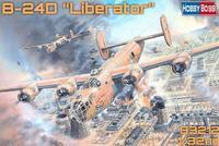 US B-24 Liberator / Full Interior