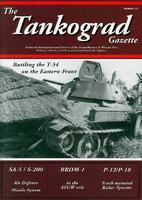 Battling the T-34 on the Eastern Front - The Tankograd Gazette 15