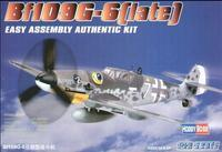 BF109-G (Late) - Easy Assembly Kit