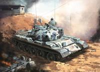 Tiran 4 Medium Tank