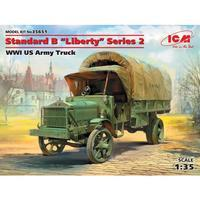 "Standard B ""Liberty"" Ser.2, US Army"