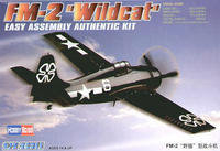 "FM-2 ""Wildcat"""