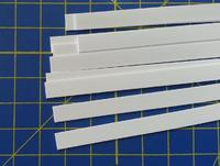 Strips 0,5 x 6,3 mm