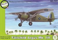 Fairchild Argus Mk. I/II.