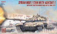 Sirian War T12-BM w.Kontakt-1 explosive