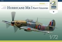 Hurricane Mk I Navy Colours