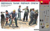 German Tank Reapir Crew Special Edition