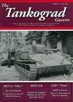 The SU-76 Self Propelled Gun - The Tankograd Gazette 13