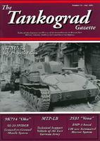 The SU-76 Self Propelled Gun - The Tankograd Gazette 13