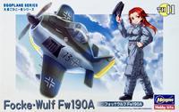 Focke.Wulf Fw190A Eggplane