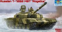 T-72B2 MBT (Rogatka)