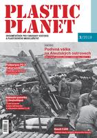 Plastic Planet 2019/3 - časopis
