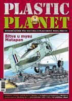 Plastic Planet celý ročník 2011