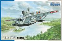 "Loire 130CU "" Colonial"""