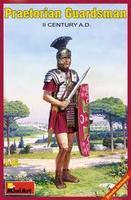 Praetorian Guardsman II century A.D.