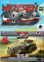 Niemiecki ciężki samochód pancerny Sd.Kfz. 231 6-Rad