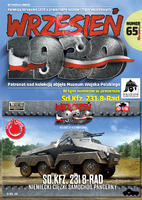 Niemiecki ciężki samochód pancerny Sd.Kfz. 231 8-Rad