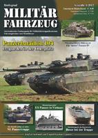 MFZ 1/2012 časopis