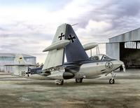 Hawker Sea Hawk FGA/RR Mk.101