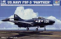 "US. NAVY F9F-3 ""PANTHER"""