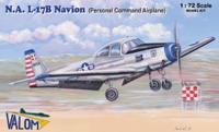 N.A. L-17B Navion (Personal Command Airplane)