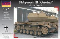 "Flakpanzer III ""Ostwind"""