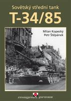 Sovětský střední tank T-34/85