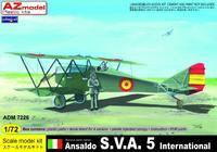 Ansvaldo S.V.A. 5 International