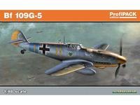 Bf 109G-5