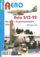 Avia S/CS-92
