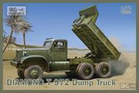 Diamond T972 Dump Truck