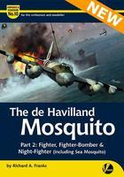 The de Havilland Mosquito Part.2