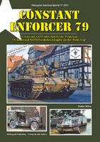 "Constant Enforcer 79 US Army and NATO-Allies fight for the ""Fulda Gap"""