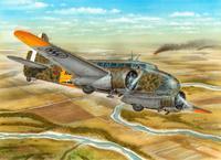 "Caproni Ca.311M ""Italian Adventure in Russia"""